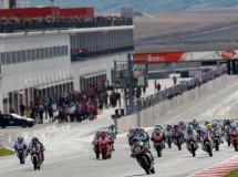 La Copa de España de Velocidad 2014 cierra la temporada en Navarra
