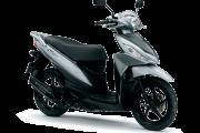 Suzuki presenta varios modelos para 2015