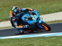 Álex Márquez logra la pole Moto3 en Australia, Rins 2º y Guevara 3º