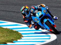 Álex Márquez gana la carrera Moto3 en Japón, Vázquez 2º y Binder 3º
