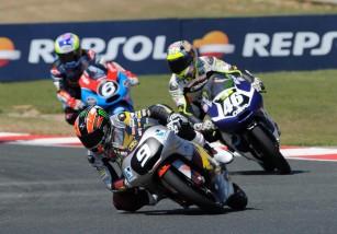 Abiertas las inscripciones al Mundial Junior Moto3 y los Campeonatos Europeos Moto2 y SBK 2015