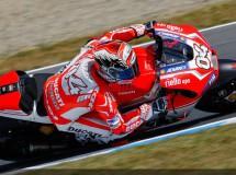 Andrea Dovizioso logra la pole MotoGP en Japón, Rossi 2º y Pedrosa 3º