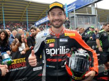 Sylvain Guintoli podría ser piloto Pata Honda SBK en 2015