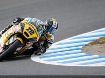 Luthi logra la victoria de Moto2 en Japón, Viñales 2º, Rabat 3º y más líder