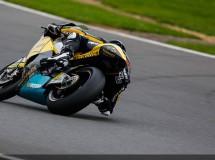 Kent, Lorenzo y Luthi controlan la FP1 MotoGP en Japón