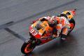 Marc Márquez machaca los tiempos y logra la pole MotoGP en Sepang
