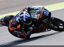 Mcphee, Pedrosa y Rabat dominan la FP3 MotoGP en Sepang