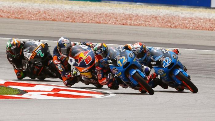 carrera moto3