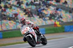 La Pata European Junior Cup Powered by Honda 2015 empieza en Motorland Aragón