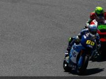 Julián Simón ficha por el QMMF Moto2 para 2015