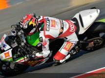 Jules Cluzel triunfa en la carrera de Supersport en Magny-Cours