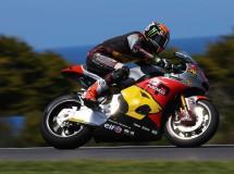 Tito Rabat marca la pole Moto2 en Australia, Zarco 2º y Kallio 3º