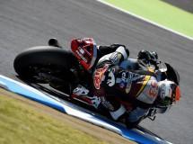 Tito Rabat consigue la pole Moto2 en Japón, Luthi 2º y Zarco 3º