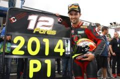 Forés o Pirro, uno de los dos será el sustituto de Giugliano en SBK Ducati