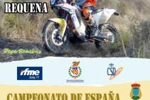 El nacional de Rally TT vuelve a la acción en Requena