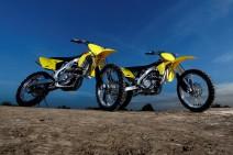 El Team Suzuki Grau ha presentado sus monturas 2015
