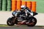 Antonelli y Rabat los mejores del día 2 de test Moto3 y Moto2 en Valencia
