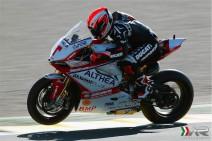 "Nico Terol: ""La Ducati Panigale me gusta mucho"""