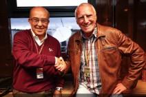 Austria volverá al calendario de MotoGP en 2016