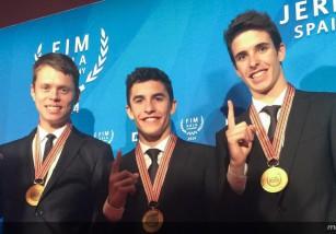 La Gala FIM 2014 todo un éxito en Jerez