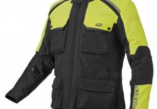 AXO presenta su chaqueta Harrison, la más visible