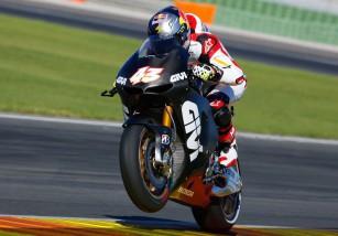 Varios equipos de MotoGP estarán de test 2015 en Jerez y Sepang