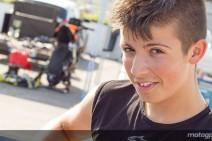 Livio Loi estará en Moto3 2015 con el RW Racing GP