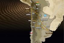 El Dakar 2015 calienta motores