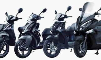 Innocenti Moto sigue su proceso de llegada al mercado español