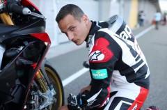 Alex Hofmann será el piloto probador de KTM para MotoGP