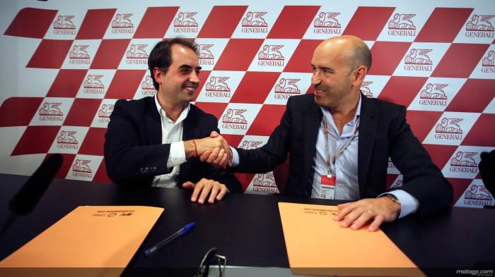 Jerez y Valencia MotoGP