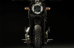 Pirelli MT 60 RS, el neumático para la Ducati Scrambler