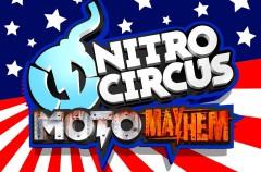 Nitro Circus Moto Mayhem llegará a Madrid en Junio 2015
