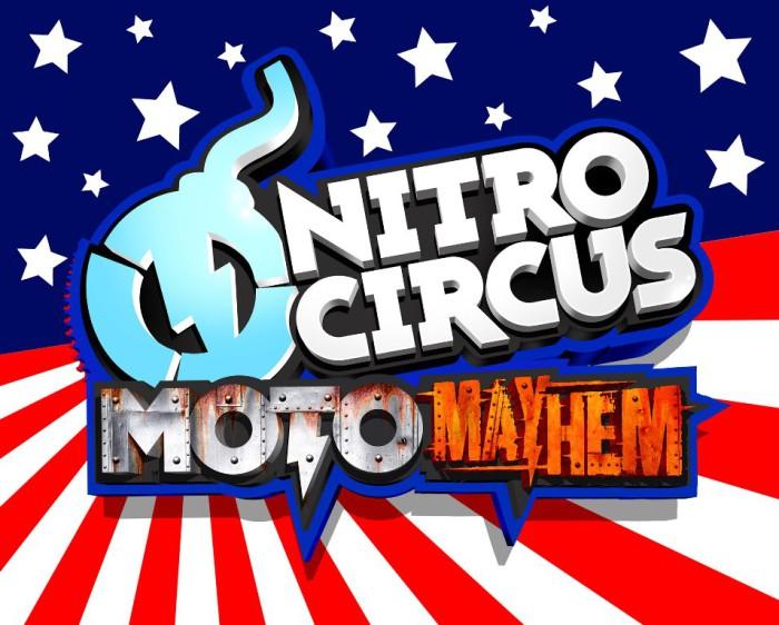 logo Nitro circus