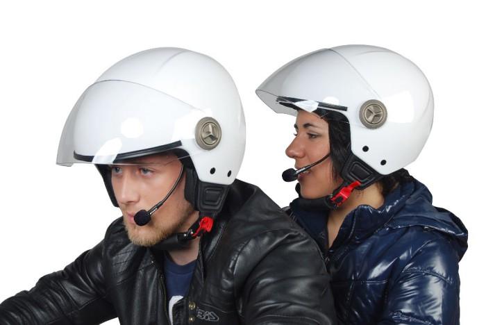 shad transmisor moto