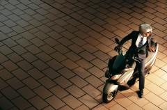 Muchas facilidades para conseguir tu Suzuki Burgman
