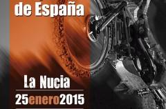 El Nacional de Trial 2015 arranca en La Nucía este fin de semana