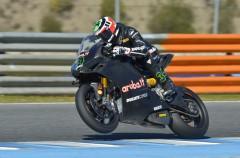 Davide Giugliano cierra el test SBK en Jerez como el mejor, ahora a Australia