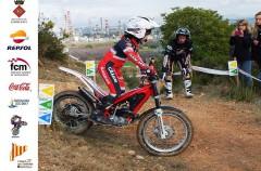 XI Trial de Niños Vila de Constantí-Trofeo Fiesta Mayor de Invierno 2015