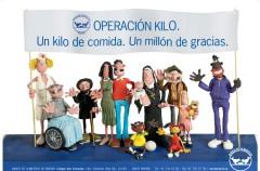 Operación Kilo en la gala de premios de la Federación Madrileña de Motos
