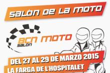 La 2ª edición de BCN Moto arranca motores