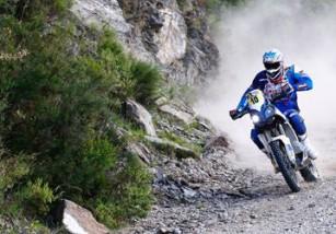 Especial Dakar 2015: Joan Pedrero, grandes resultados sin recompensa final