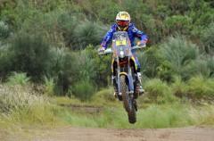Especial Dakar 2015: Jordi Viladoms, afectado por la decisión de la organización