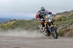 El Dakar cierra su edición 2015 con un Marc Coma de récord