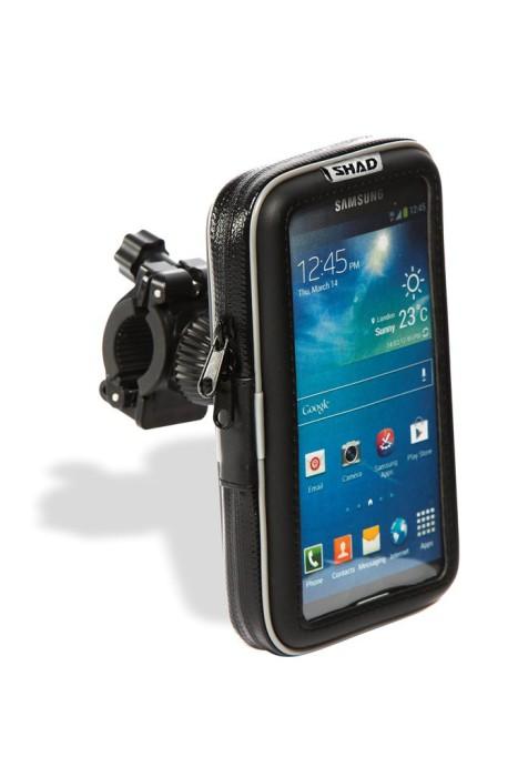 Shad presenta su nuevo soporte para Smartphone