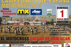 Las categorías nacionales de MXSub18, MX65, MXMáster 35 y MXMáster 40 inician la acción 2015