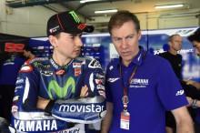 Jorge Lorenzo y Yamaha seguirán juntos para MotoGP 2016