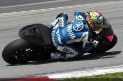 Michelin empieza su temporada MotoGP en Sepang