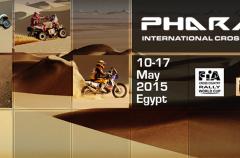 El Rally Faraones 2015 ya está preparado para la acción