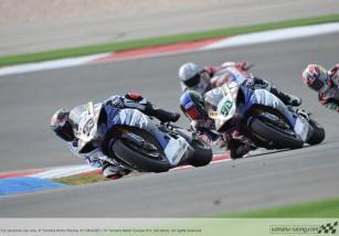 Yamaha tiene intención de volver al Mundial de Superbike